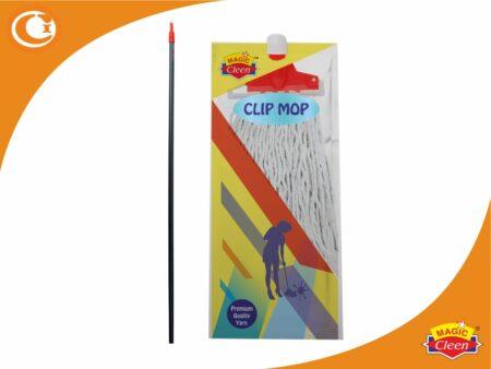 Magic Cleen Clip Mop