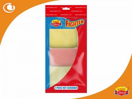 Magic Cleen - Net scrub pads