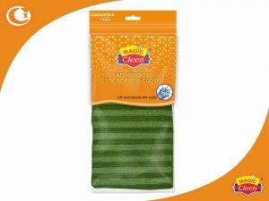 TUFF cleaning Microfiber Cloth - Magic Cleen