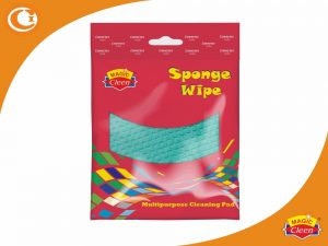Sponge Wipe Pack of 3 Magic Cleen