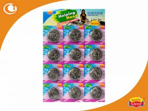 Stainless Steel Scrubber 15 Grams