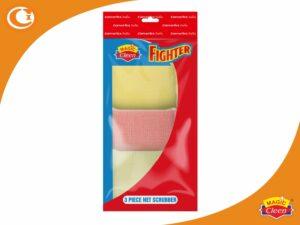 Foam Scrub Pads